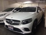 2018 Mercedes-Benz GLC250 d 4MATIC รถเก๋ง 5 ประตู