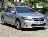 🚩 Toyota Camry 2.5 Hybrid 2012