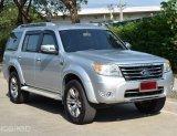🚩 Ford Everest 3.0 2011