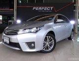 ขายรถ  Toyota Altis  1.6G ปี2014 รถเก๋ง 4 ประตู
