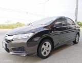 2014 1.5V CNG AUTO ปุ่มสตาร์ท มือ 1 สภาพสวยมาก ไม่เคยมีอุบัติเหตุ