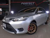 ขายรถ  Toyota VIOS 1.5 E ปี2015 รถเก๋ง 4 ประตู