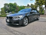 2019 BMW 630d GT M-Sport รถเก๋ง 5 ประตู