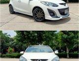 2014 Mazda 2 1.5 Spirit Sports รถเก๋ง 5 ประตู