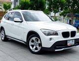 BMW X1 1.8I S DRIVE ปี 2013