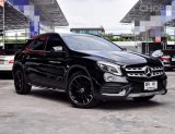 Benz GLA250 AMG ปี 2017