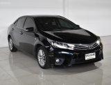 Toyota Altis 1.8 V สวยๆเดิมๆมาแล้วครับ