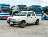 1999 TOYOTA HILUX TIGER, 2.5 DOUBLECAB 4Dr