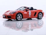 2016 Porsche BOXSTER 2.0 รถเปิดประทุน