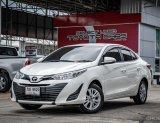 {พบชนหนัก ยินดีซื้อคืน} 2019 Toyota Yaris Ativ 1.2 E