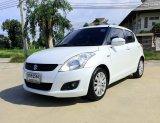 ขายรถ SUZUKI SWIFT GLX 1.25L  ปี 2013