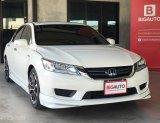 2015 Honda Accord 2.0 Hybrid TECH i-VTEC Sedan AT (B1963)