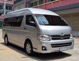 🚩 Toyota Hiace 2.5 D4D 2013