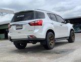 2014 Isuzu MU-X 3.0 4WD SUV