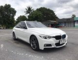 2017 BMW 330e M Sport แท้ รถศูนย์