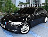 BMW 528i F10 Warranty 2 ปี Free ค่าแรงและอะไหล่
