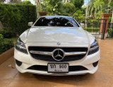 Mercedes BENZ CLS250 CDI Exclusive ปี 2015