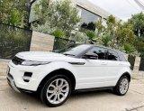 ขายรถ  Land Rover Range Rover 2.2 Evoque SD4 4WD ปี2012 SUV