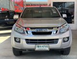 Isuzu all new Hilander cab 2.5Z Ddi ปี 2013 จด 2014