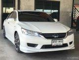 2015 Honda ACCORD 2.0 Hybrid TECH i-VTEC รถเก๋ง 4 ประตู