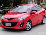 2013 Mazda 2 1.5 Elegance Spirit รถเก๋ง 4 ประตู
