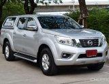 Nissan NP 300 Navara 2.5 ( ปี 2015 ) DOUBLE CAB Calibre EL Pickup AT