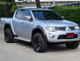 Mitsubishi Triton 2.5 DOUBLE CAB ( ปี 2011 ) GLS Pickup MT