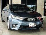 2015 Toyota Corolla Altis 1.8 G Sedan AT