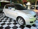 2011 Suzuki Swift 1.2 GL รถเก๋ง 5 ประตู