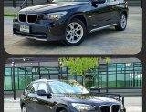 2012 BMW X1 [xDrive] 20d