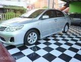 2013 Toyota Corolla Altis 1.6 G