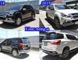 2018-2019 ISUZU MU-X auto 1.9