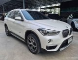 BMW X1 18d ดีเซล ปี 2016