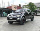 2012 MITSUBISHI TRITON 2.5 GLS PLUS 4WD.เกียร์ธรรมดา #รถกระบะ4ประตูขับสี่