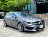 😊 BENZ CLA 250 AMG SHOOTING BRAKE  2016 😊
