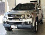 2018 Isuzu MU-X 3.0 4WD SUV AT