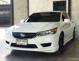 2015 Honda Accord 2.0 Hybrid TECH i-VTEC Sedan AT