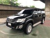 ขายถูกสุดในตลาด รถมือเดียว 🔰 Toyota VIGO 2.5E DBL CAB PRERUNNER ปี2014 🔰