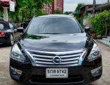 ขายรถ 2016 Nissan TEANA 2.0 200 XL รถเก๋ง 4 ประตู