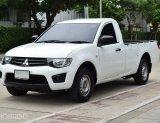 Mitsubishi Triton 2.4 SINGLE (ปี 2014) GL Pickup MT