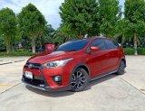 Toyota Yaris 1.2 E TRD Sportivo แท้ๆ จากโรงงาน ปี 17