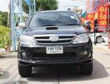 ขายรถ 2007 Toyota Fortuner 3.0 V 4WD SUV