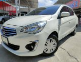 MITSUBISHI ATTRAGE 1.2 GLX AT ปี 2018 (รหัส TKAT18)