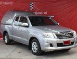 🚗 Toyota Hilux Vigo 2.7 CHAMP SMARTCAB J 2015
