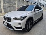 2016 BMW X1 sDrive18d SUV รถศูนย์ ไมล์น้อย