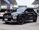 2017 Mercedes-Benz GLA250 AMG รถเก๋ง 5 ประตู