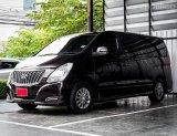 2018 Hyundai H-1 2.5 Deluxe รถตู้/MPV
