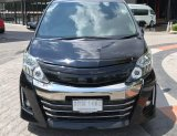 2013 Toyota ALPHARD 2.4 GS รถตู้/MPV