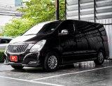 Hyundai H-1 2.5 Deluxe รถตู้/MPV