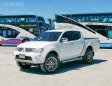 2012 Mitsubishi TRITON DOUBLE CAB PLUS รถกระบะ